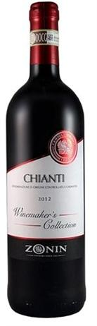 Zonin Chianti Winemaker's Collection